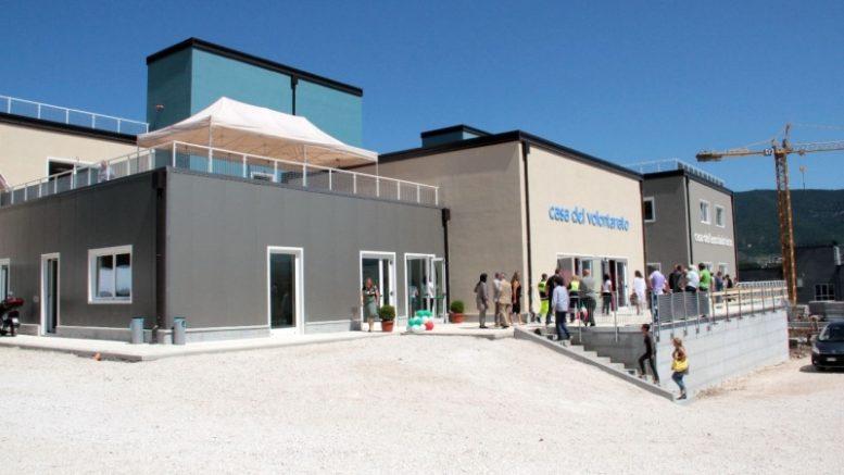 Casa del Volontariato e CSV Abruzzo insieme per l'emergenza COVID-19