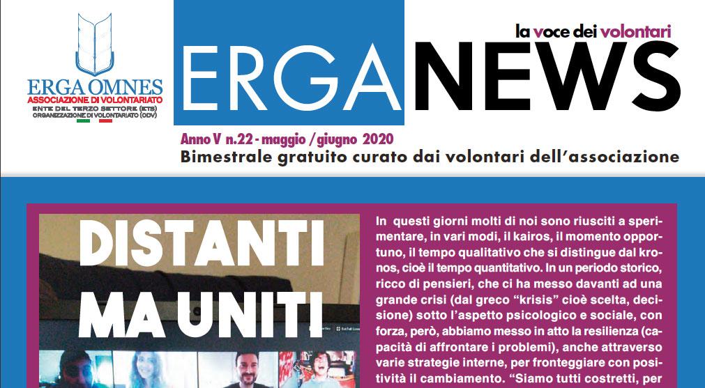 Erga News n.22